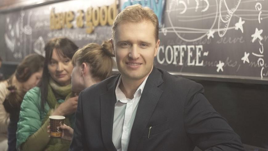 Максим Савенков